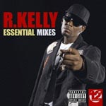 "R.Kelly - Essential Mixes 12"" Masters (Japan Import)"
