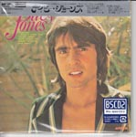 Davy Jones - Davy Jones [Cardboard Sleeve (mini LP)] [Limited Release] [Blu-spec CD2] (Japan Import)