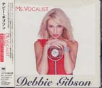 Debbie Gibson - Ms.vocalist Deluxe Edition [w/ DVD, Limited Release] (Japan Import)