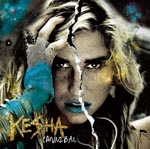 KE$HA - Cannival (Japan Import)