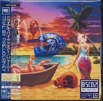 Journey - Trial By Fire [Cardboard Sleeve (mini LP)] [Blu-spec CD2] [Limited Release] (Japan Import)