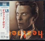 David Bowie - Heathen [Blu-spec CD2] (Japan Import)