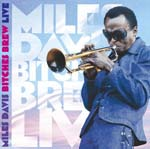 Miles Davis - Bitches Brew Live (Japan Import)