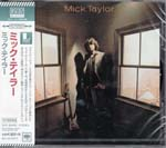 Mick Taylor - Mick Taylor [Blu-spec CD2] (Japan Import)
