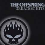OFFSPRING - Greatest Hits [w/ DVD, Limited Edition] (Japan Import)
