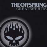 OFFSPRING - Greatest Hits (Japan Import)