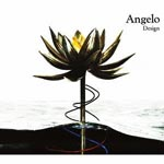 Angelo - Design [CD+DVD+BOOK] [Limited Edition] (Japan Import)