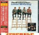 BROTHERS FOUR - TRY TO REMEMBER + THE BROTHERS FOUR SING LENNON-M (Japan Import)