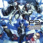 Game Music - Persona 3 Original Soundtrack (Japan Import)
