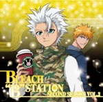 "Radio CD (Masakazu Morita, Romi Paku, Toru Okawa) - Radio DJCD [Bleach ""B"" Station] Second Season Vol.2 (Japan Import)"
