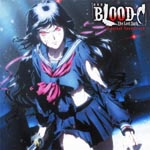 Animation Soundtrack - Theatrical Edition BLOOD-C The Last Dark Original Soundtrack (Japan Import)