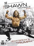 Wrestling(W.W.E.) - WWE Shawn Michaels Heartbreak & Triumph DVD (Japan Import)