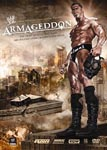 Wrestling(W.W.E.) - WWE Armageddon 2007 DVD (Japan Import)