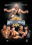 Wrestling(W.W.E.) - WWE Wrestle Mania 24 WWE DVD (Japan Import)