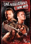 Wrestling(W.W.E.) - WWE One Night Stand 2008 DVD (Japan Import)