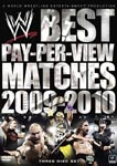 Wrestling(W.W.E.) - Wwe Best Pay-Per-View Matches 2009-2010 DVD (Japan Import)