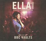 Ella Fitzgerald - Best Of The BBC VAULTS [DVD+CD] DVD (Japan Import)