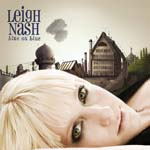 Leigh Nash - blue on blue (Japan Import)