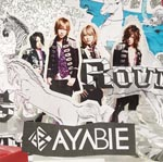 AYABIE - Merry-go-round [w/ DVD, Limited Edition / Type A] (Japan Import)