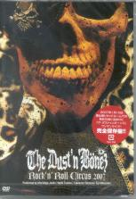 The Dust'n'Bonez - Tour 2006 - Rock'n'Roll Circus DVD (Japan Import)