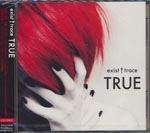 exist trace - True [w/ DVD, Limited Edition] (Japan Import)