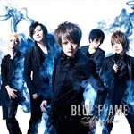 Alice Nine - Blue Flame [w/ DVD, Limited Edition / Type A] (Japan Import)