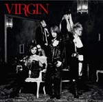 exist trace - virgin [w/ DVD, Limited Edition] (Japan Import)