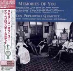 Ken Peplowski Quartet - Memories Of You [Cardboard Sleeve] (Japan Import)