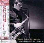Francesco Cafiso Quartet - Seven Steps To Heaven [Cardboard Sleeve] (Japan Import)