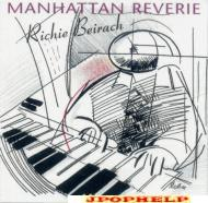 Richard Beirach Trio - Manhattan no Genso (Japanese Title)  (Japan Import)