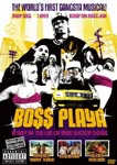 Snoop Dogg - Boss Playa: A Day In The Life Of Bigg Snoop Dogg [Limited Pressing] DVD (Japan Import)
