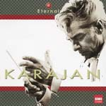 Herbert von Karajan (conductor) - Eien no Karajan [CD+DVD] (Japan Import)