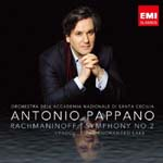 Antonio Pappano (conductor) - Rachmaninov: Symphony No.2 [HQCD] (Japan Import)