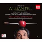 Antonio Pappano (conductor) - Rossini: William Tell [HQCD] (Japan Import)