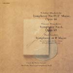 Naohiro Iwai (conductor), Osaka Municipal Symphonic Band - Symphony for Band Vol. 3 [HQCD] (Japan Import)