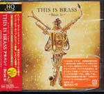 Tokyo Kosei Wind Orchestra - This is Brass! Beat It [HQCD] (Japan Import)