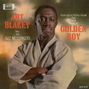 Art Blakey & The Jazz Messengers - Golden Boy (Japan Import)