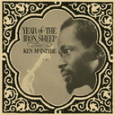 Ken McIntyre - Year Of The Iron Sheep (Japan Import)