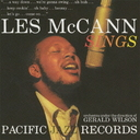 Les McCann - Les Mccann Sings (Japan Import)
