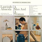 Laurindo Almeida - A Man And A Woman [Limited Pressing] (Japan Import)