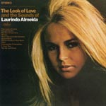 Laurindo Almeida - The Look Of Love [Limited Pressing] (Japan Import)