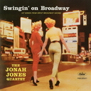 Jonah Jones - Swingin' On Broadway [Limited Pressing] (Japan Import)
