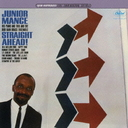 Junior Mance - Straight Ahead! [Limited Pressing] (Japan Import)
