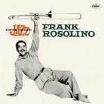 Frank Rosolino - Frank Rosolino [Limited Pressing] (Japan Import)