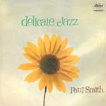 Paul Smith - Delicate Jazz [Limited Pressing] (Japan Import)
