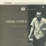 Clark Terry - Eddie Costa Memorial Concert [Limited Pressing] (Japan Import)