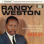 Randy Weston - Highlife [Limited Pressing] (Japan Import)