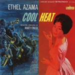 Ethel Azama - Cool Heat [Limited Pressing] (Japan Import)