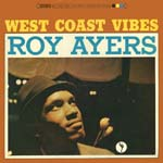 Roy Ayers - West Coast Vibes [Limited Pressing] (Japan Import)