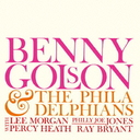 Benny Golson - Benny Golson And The Philadelphians [Limited Pressing] (Japan Import)